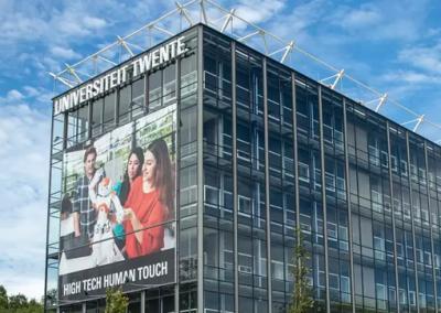 Universiteit Twente
